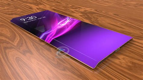 Harga Samsung S9 Edge Hdc concept images of a sony xperia edge smartphone