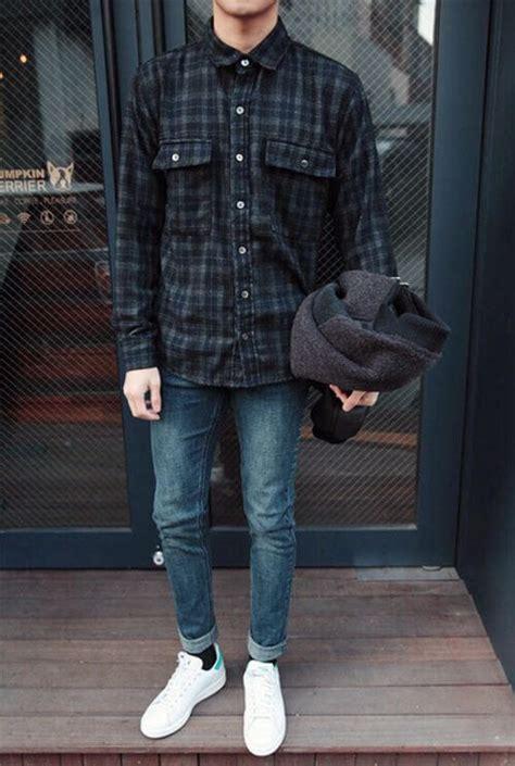 flannels  men
