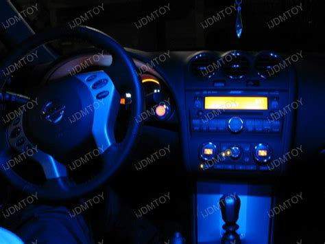 Nissan Altima Led Interior Lights Ijdmtoy Blog For