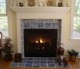 indoor fireplace ideas wonderful fireplace design ideas indoor plant blue tile