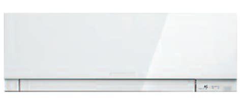 C Nel White Kw mitsubishi electric msz ef35ve3 kirigamine zen bianco