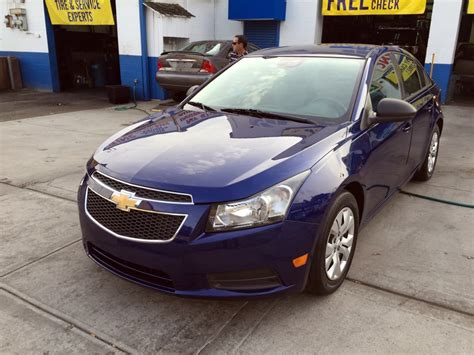 used ls for sale used 2013 chevrolet cruze ls sedan 8 590 00