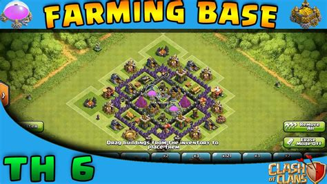 clash of clans th6 farming base quotes clash of clans th6 farming base quotes