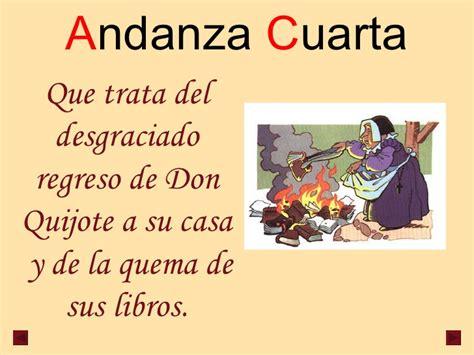 andanzas de don quijote 8421693867 andanzas de don quijote