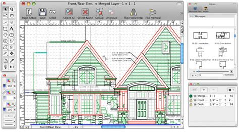 2d home design software mac top 5 floor plan software for mac visio like