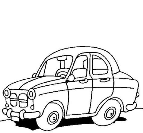 ciudad de dibujos para colorear coloriage de voiture de ville pour colorier coloritou com