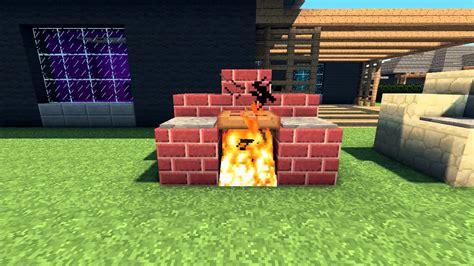 Minecraft Furniture BBQ Designs   YouTube