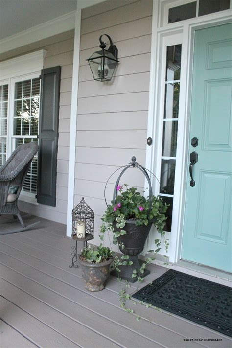 our exterior house paint colors the painted chandelier