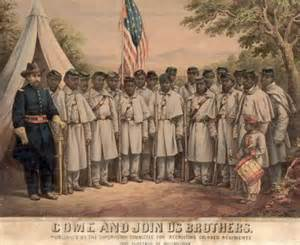 us colored troops u s colored troops