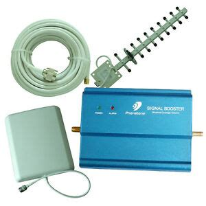 mhz wcdma  cell phone signal booster repeater