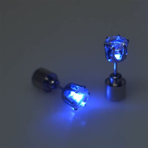 Light Up Earrings led light earrings light up outstanding for