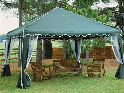 backyard canopy tent outdoor canopy to enjoy and relax carehomedecor