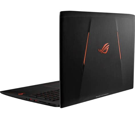 Asus Republic Of Gamers Laptop Mercadolibre asus republic of gamers gl502 15 6 quot gaming laptop black deals pc world