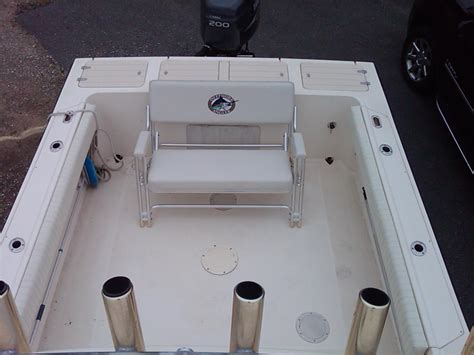 parker boats problems 2002 parker 2320 sport cabin the hull truth boating