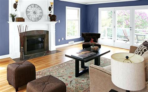 great room color ideas great room paint color ideas creamy blueberry bedroom