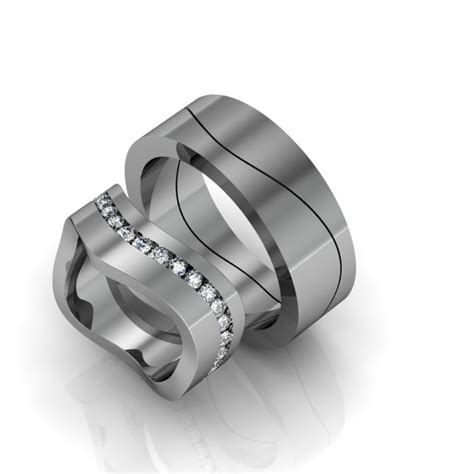 Wedding Bands 1000 by 1000 Images About Wedding Bands On