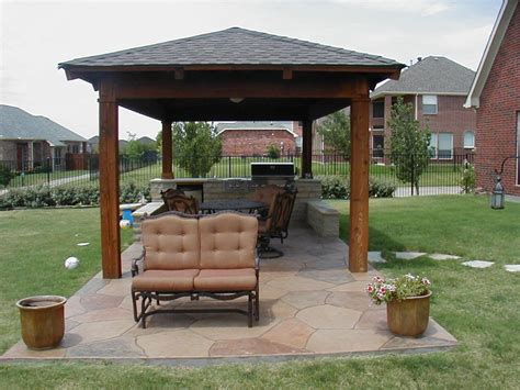 outdoor covered patio ideas design on vine