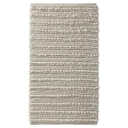 target threshold bath rug threshold chunky bath rug i target