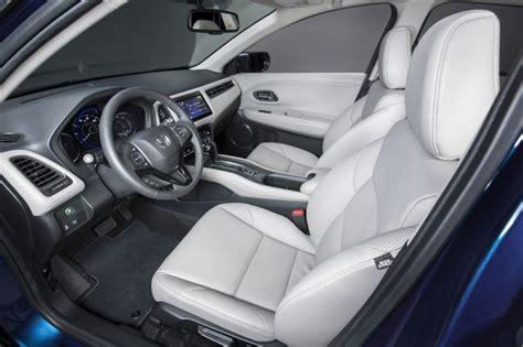 Pedal Gas Manual Mobil Honda Hrv 2016 honda hr v subcompact suv at 31 mpg combined