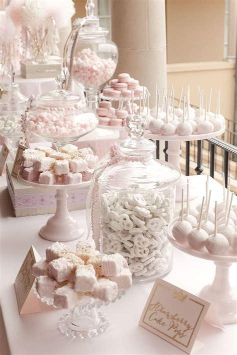31 Cute Baby Shower Dessert Table Décor Ideas   DigsDigs