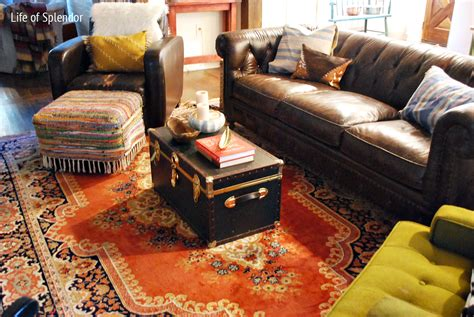 Livingroom Chair When The Mr Says No Goodbye Persian Rug
