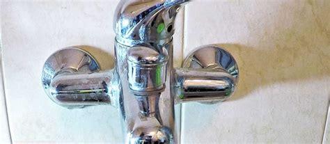 calcare rubinetto calcare sui rubinetti eliminalo senza fatica