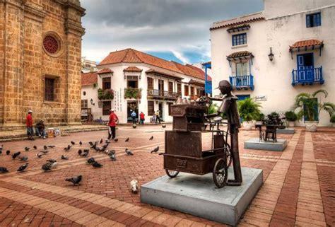 imagenes sitios historicos de colombia los 10 mejores lugares de colombia turismo y viajes