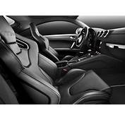 2014 Audi TT RS Interior  Top Auto Magazine