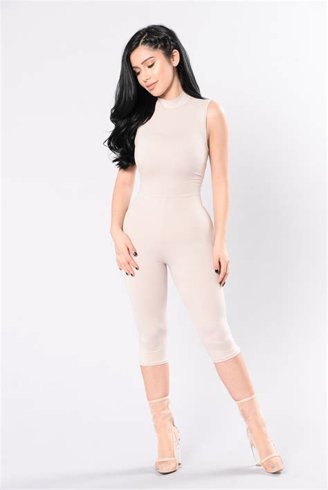 Coco Jumsuit on the move jumpsuit coco