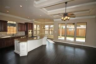 open floor plans homes open floor plan small
