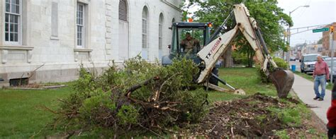 Asbury Park Post Office by With Shrubs For The Count Post Office Ready For