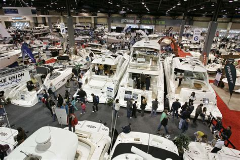 parking at the seattle boat show centurylink field event center seattle boat show