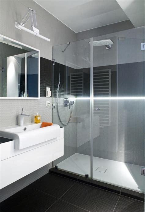 badezimmer einrichten ideen kleines bad einrichten 51 ideen f 252 r gestaltung mit dusche