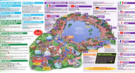 printable map epcot search results for walt disney world map 2015 printable