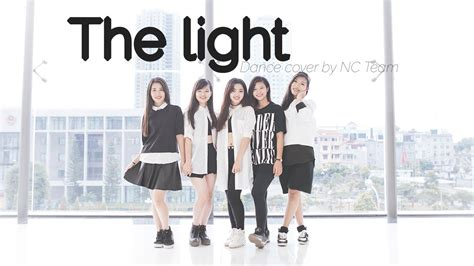 tutorial dance the ark the light the ark 디아크 the light 빛 dance cover by n c team