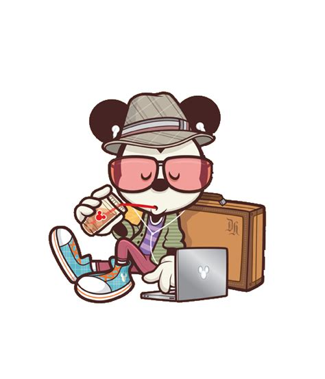 imagenes hipster tumblr png mickey hipster png 1 by glorijadubravcic on deviantart