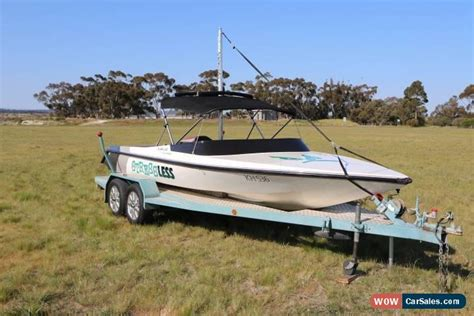 ski boats for sale wagga sleekline contarge ski wake wakeboard boat for sale in