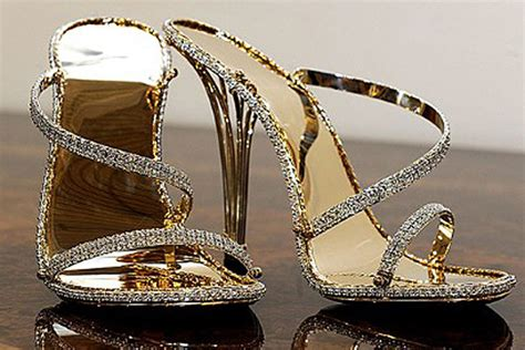 world s most expensive shoes who will step up to the challenge and buy the most