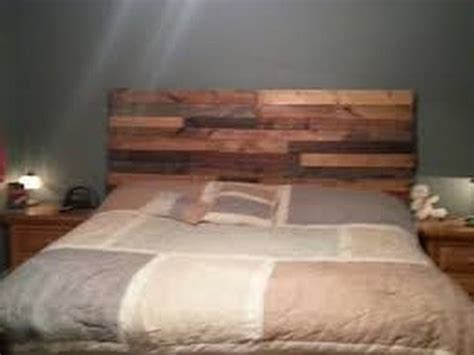 how to make a pallet headboard diy pallet headboard 2016 how to make a pallet