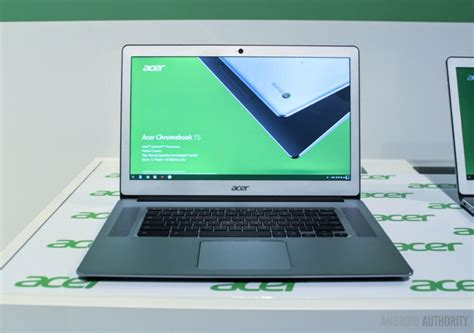 another 10 chromebooks get play store support