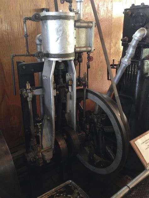 Clark Howard Search Clark Howard Steam Engine C 1885 New Wireless Steam Museum