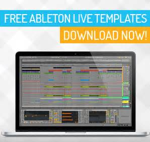 free ableton live templates essential ableton live 9 shortcuts abletunes