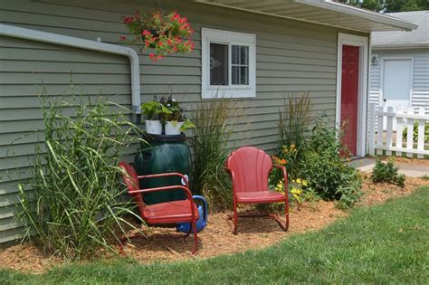 Landscaping Ideas Garage Area 17 Best Images About Side Of Garage On Gardens