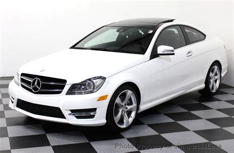 used mercedes c 2015 used mercedes benz c class certified c350 4matic