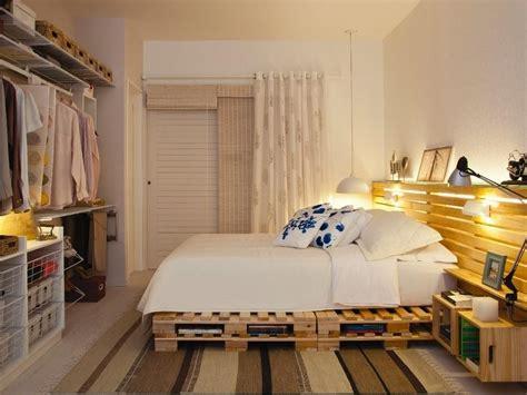de cama cama de pallet 65 modelos fotos e passo a passo