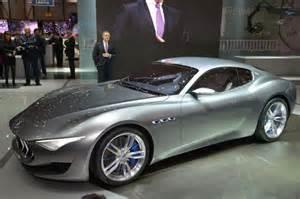 Alfieri Maserati Price Maserati Alfieri Revealed At Geneva Motor Show 2014