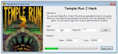 temple run 2 ultimate hack tutorials how to play