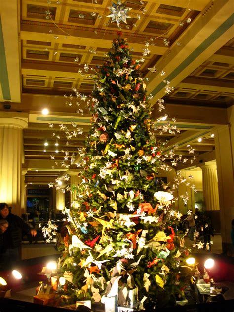 arbol de navidad historias de nueva york