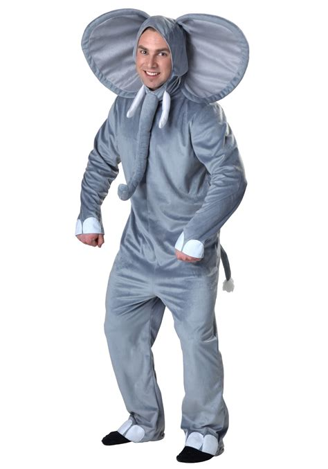 elephant costume happy elephant costume