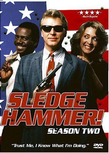dramanice two cops watch sledge hammer season 2 watchseries